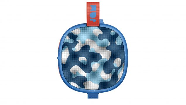 Product image Hang Up blue-camo